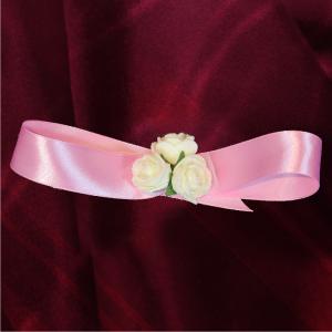Bratara roz pentru domnisoara de onoare 2