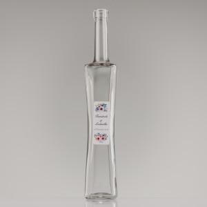 Sticla marturii 500 ml Grand Quadra