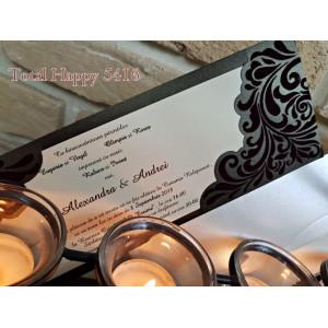 Invitatie de nunta 5416 CONCEPT