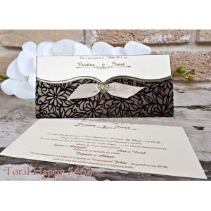 Invitatie de nunta 5462 CONCEPT