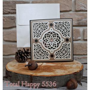 Invitatie de nunta 5536 CONCEPT