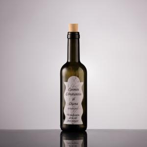 Sticla 375 ml Bordeau pentru vin