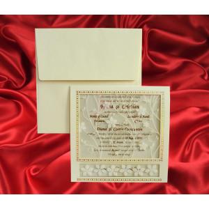 Invitatie de nunta 1722 BEST